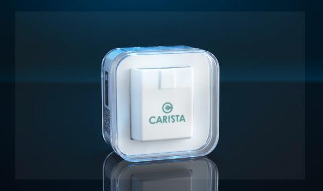 Адаптер OBD2 Carista