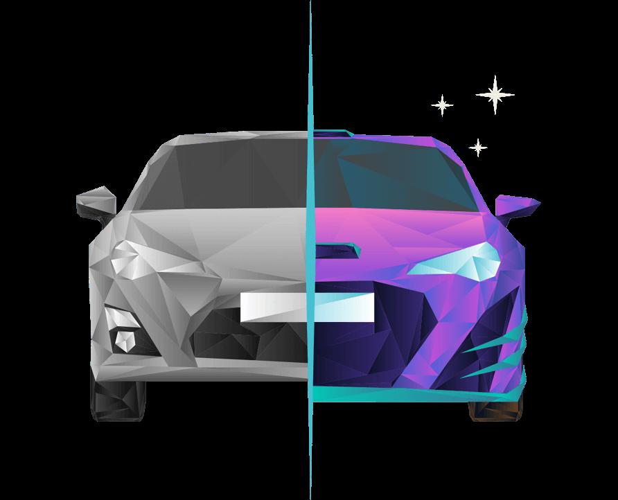 Управляйте возможностями автомобиля